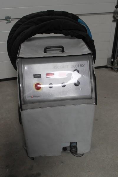 ASCOJET Combi blaster 2001