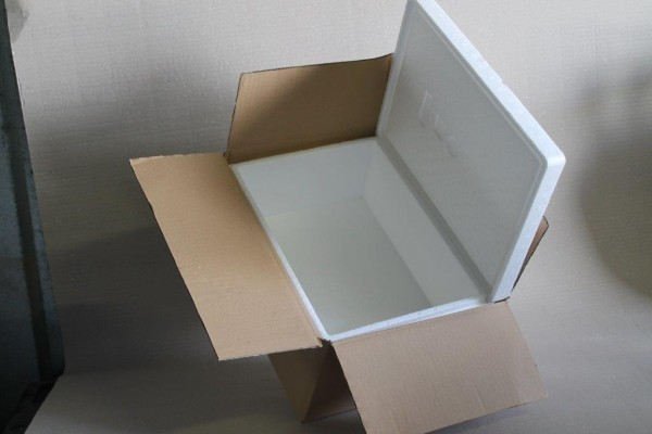Isolierbox 6 l
